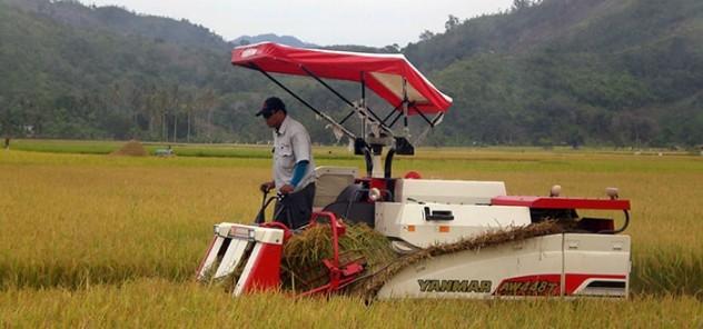 mesin-pertanian