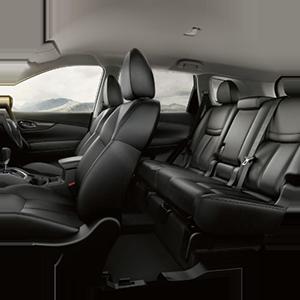 Nissan X-Trail Mobil SUV Tangguh dan Sporty Terbaik-2