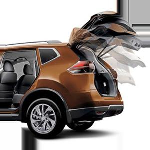 Nissan X-Trail Mobil SUV Tangguh dan Sporty Terbaik-3