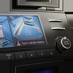 Nissan X-Trail Mobil SUV Tangguh dan Sporty Terbaik-4
