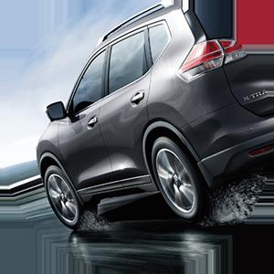 Nissan X-Trail Mobil SUV Tangguh dan Sporty Terbaik-5