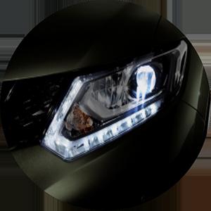 Nissan X-Trail Mobil SUV Tangguh dan Sporty Terbaik-7