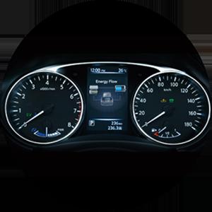 Nissan X-Trail Mobil SUV Tangguh dan Sporty Terbaik-9