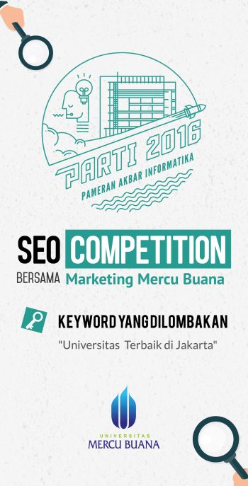 Poster SEO Competition