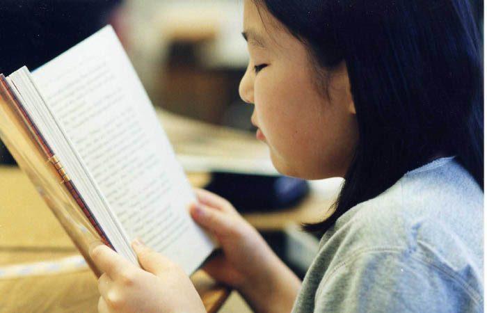 Cara Mudah Mengajarkan Anak untuk Membaca 1