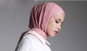 jilbab lebaran