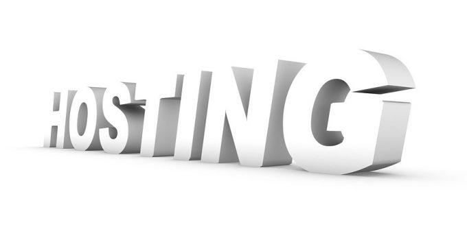 cara membuat perusahaan hosting