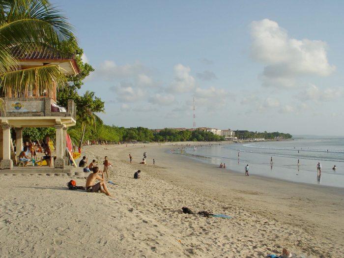 Obyek Wisata Di Pantai Timur Pangandaran dan Daftar Hotel Di Dekatnya