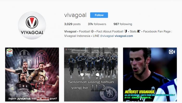 NEWS: Vivagoal Situs Berita Bola Terkini 21