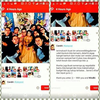 Wedding Organizer ArtezWeddingPlanner Terbaik di Bandung 1
