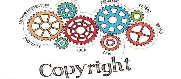 Bagaimana Hak Cipta Website Melindungi Konten Anda