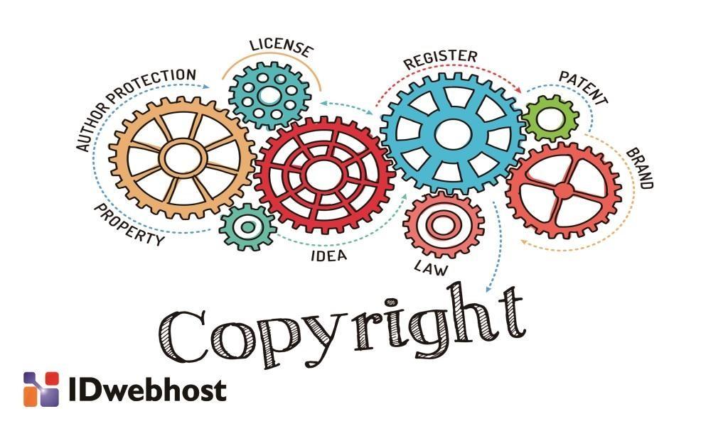 Bagaimana Hak Cipta Website Melindungi Konten Anda 3