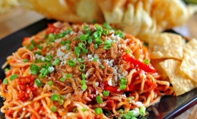 5 Rekomendasi Makanan Pedas Di Solo yang Murah Meriah 4